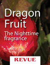 Dragon Fruit, the Nighttime Fragrance. Article for REVUE by Nicholas Hellmuth