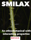 Smilax ethnobotanical interesting proporties REVUE article FLAAR Nicholas Hellmuth