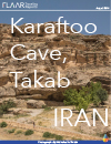 photo essay Karaftoo Cave archaeology archaeological history site FLAAR Traveling Reports