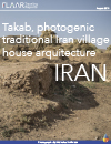 photo essay Takab mud archaeology archaeological history site FLAAR Traveling Reports