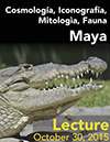 Mayan ethnozoology animals fauna lecture October 30, 2015