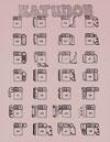 Bibliography Chol Cholti Lacandon Itza Mopan Quejache Maya, Katunob April 1970