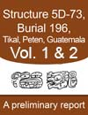 14 Tikal-Burial-196-Tomb-of-the-Jade-Jaguar Structure-5D-73 Peten-Guatemala 100