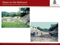 Iconography of Mayan ballgames  Architectural history of Maya ballcourts, Copan ballgame, Maya-archaeology