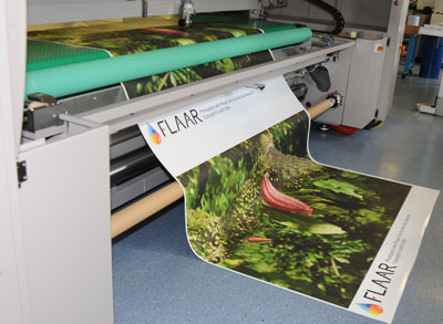 Spuhl Virtu RS Printing Samples Cacao